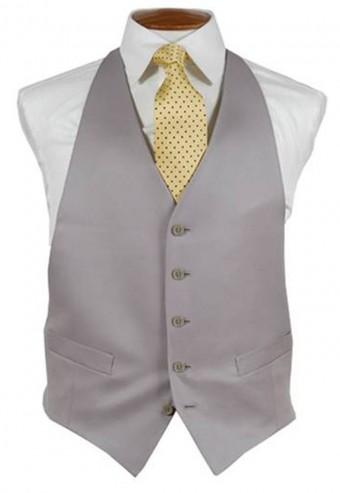 Morning Suit Waistcoat