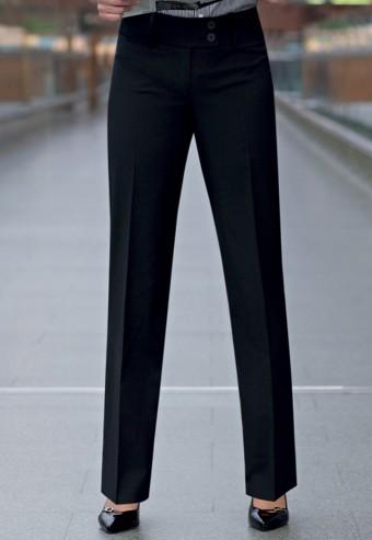 Miranda Parallel Leg Trouser
