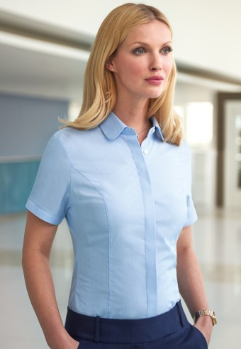 Soave semi-fitted Blouse