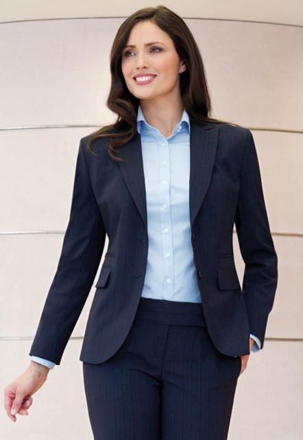 Apulia Tailored Fit Jacket