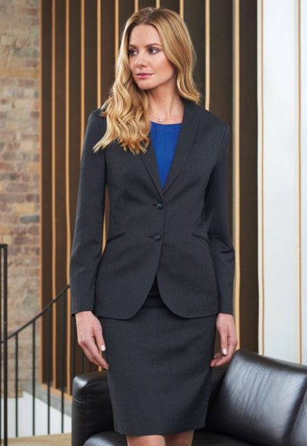 Cordelia Tailored Fit Jacket