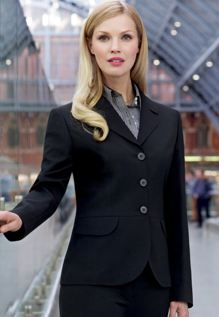 Susa Tailored Fit Jacket