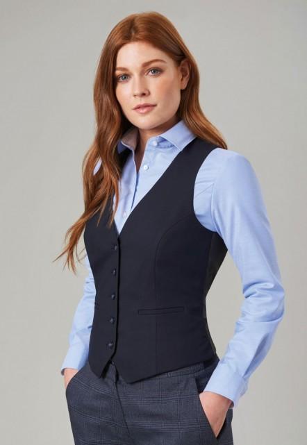 Toulouse Ladies Waistcoat