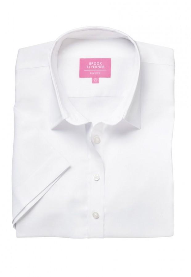 Hamilton Classic Oxford Shirt
