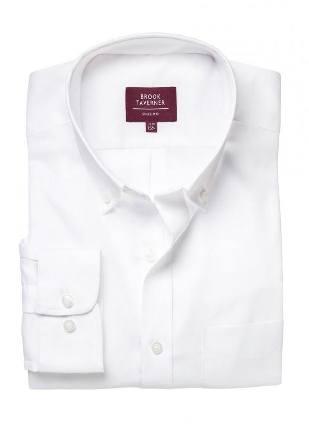 Whistler Classic Oxford Shirt