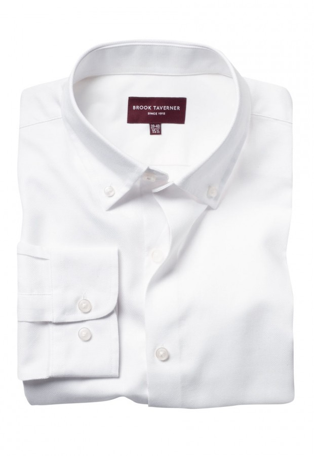 Toronto Royal Oxford Shirt