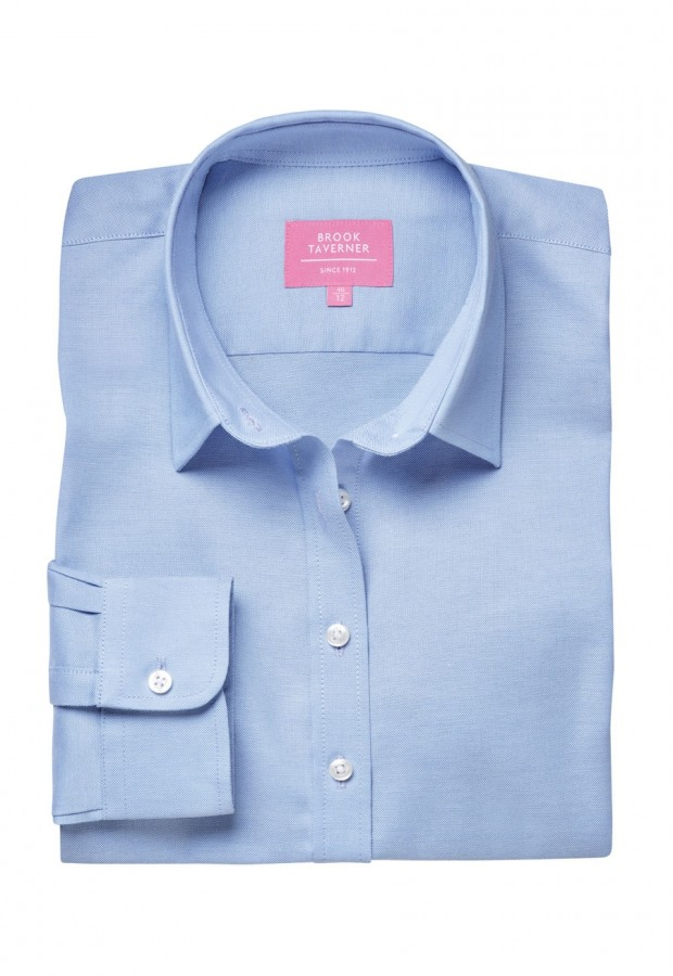 Albany Classic Oxford Shirt