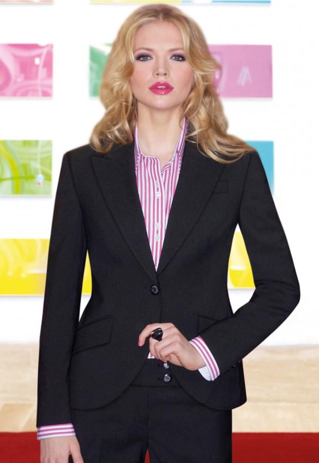 Aprilla Slim Fit Jacket