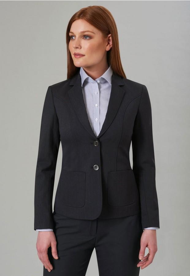 Edition Jacket
