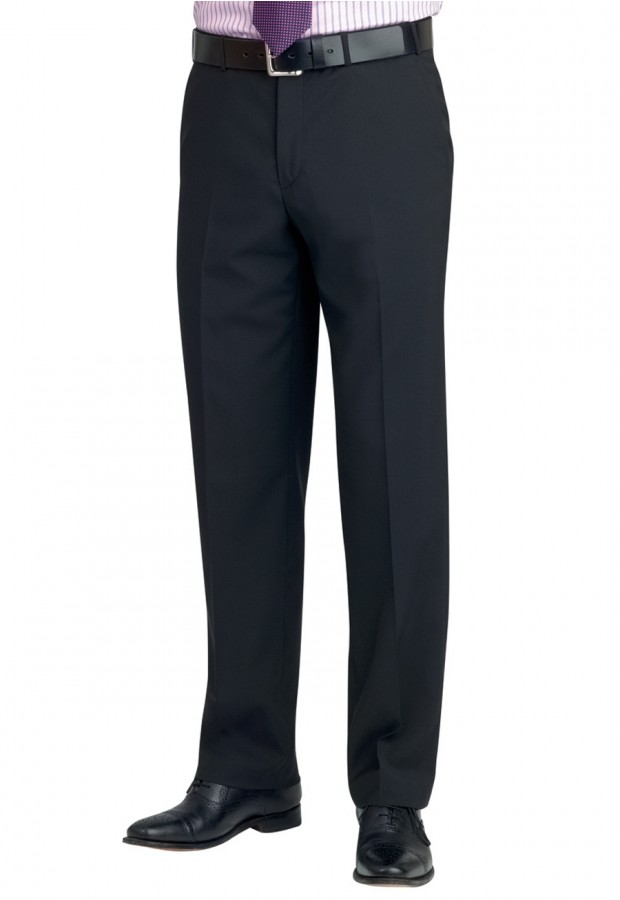 Giglio Flat Front Trouser