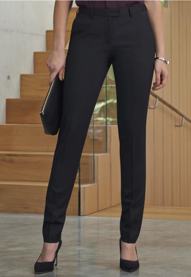 Hempel Slim Leg Trouser