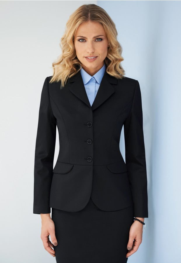 Mayfair Tailored Fit Jacket