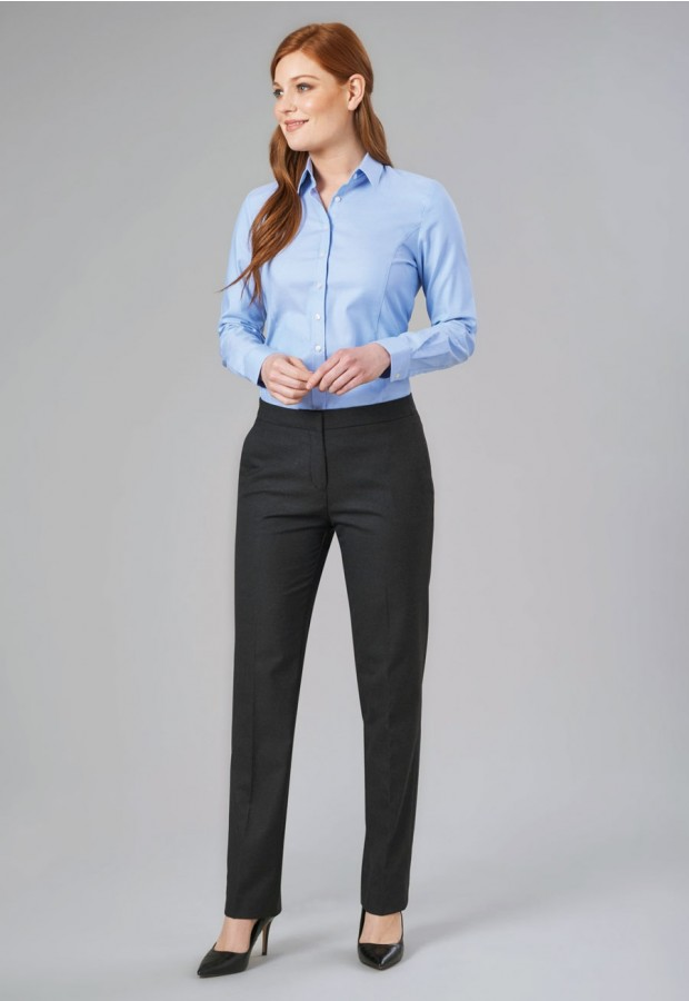 Reims Tailored Fit Trouser