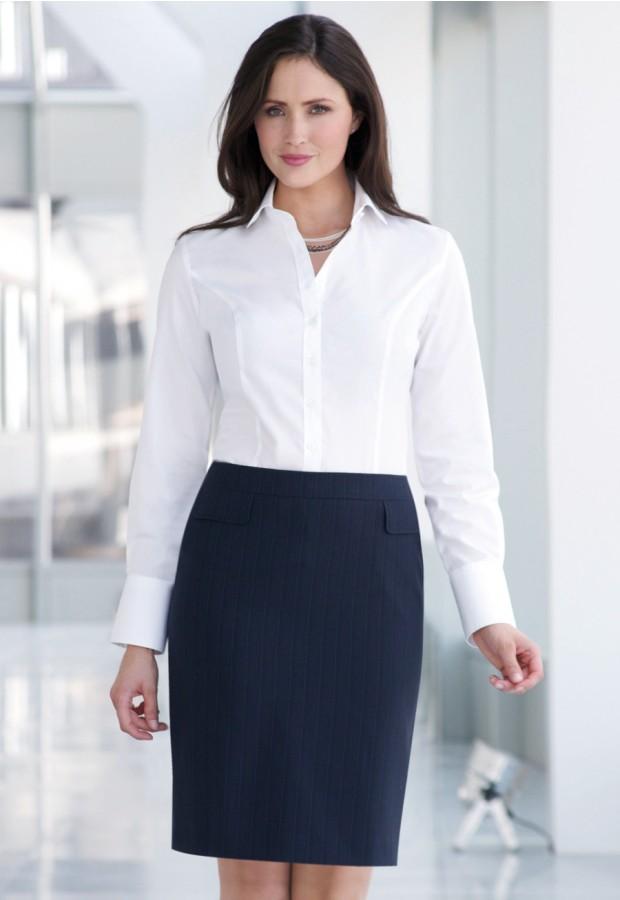 Taranto Straight Skirt