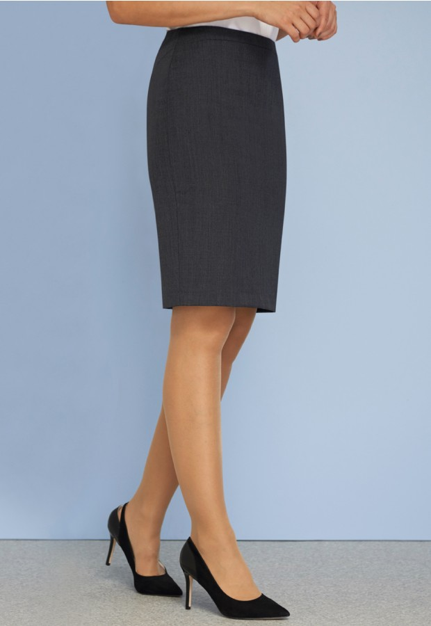 Wyndham Straight Skirt