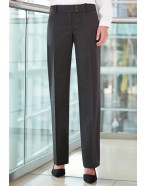 Dorchester Parallel Leg Trouser
