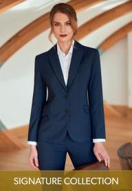 Novara Tailored Fit Jacket