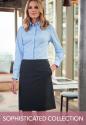 Empoli A-line skirt