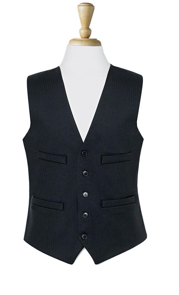 Black Waistcoat Image