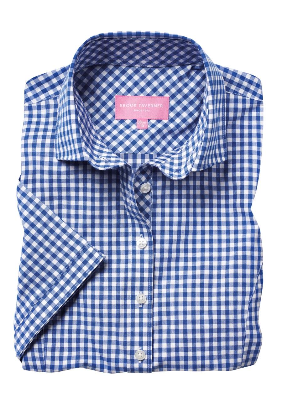 Tulsa Shirt Image