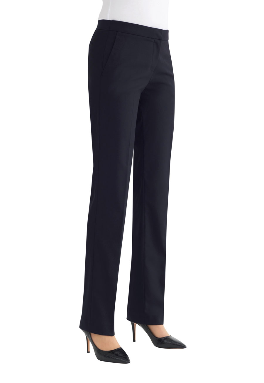Reims Tailored Fit Trouser Image