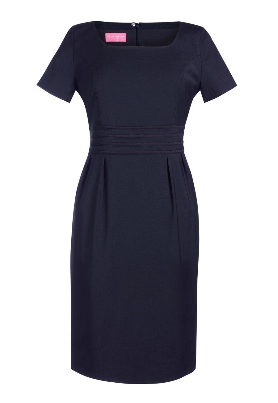 Bordeaux Dress Image