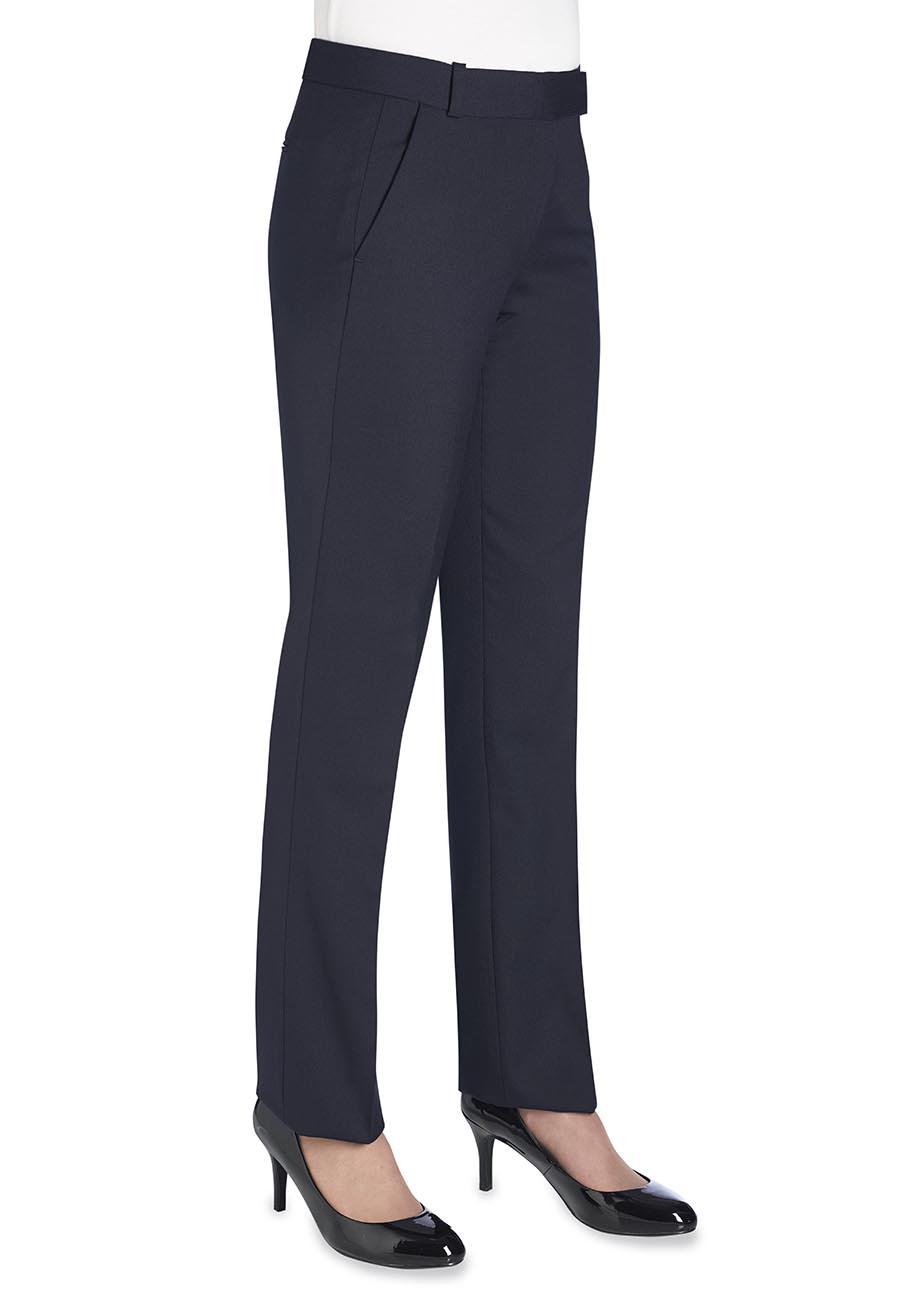 Astoria Tailored Leg Trouser Image