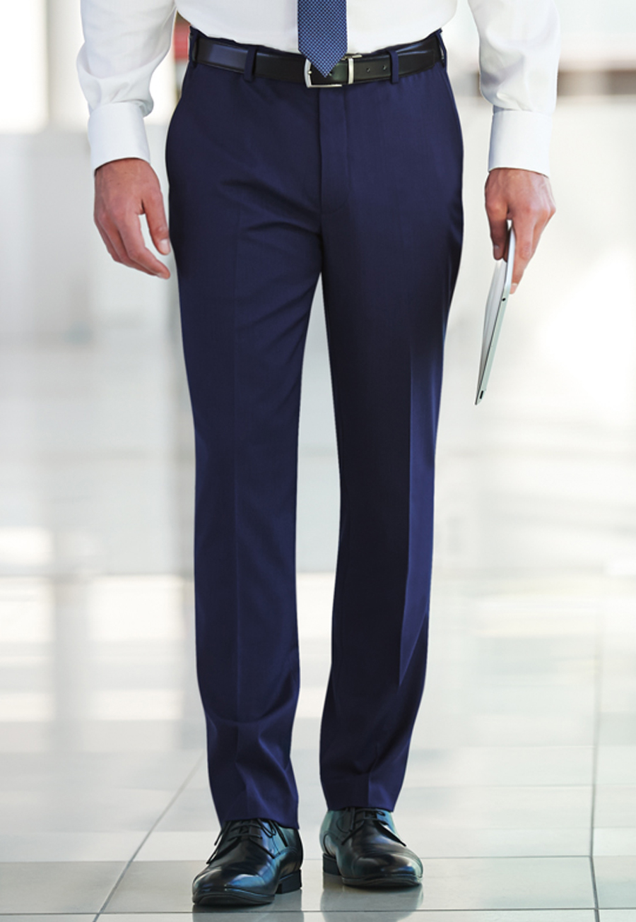 Cassino Slim Fit Trouser Image