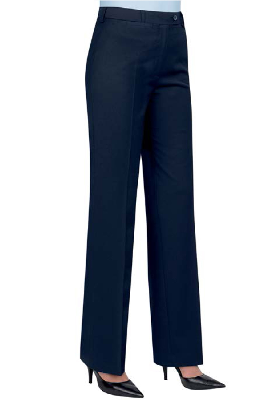 Grosvenor Straight Leg Trouser Image