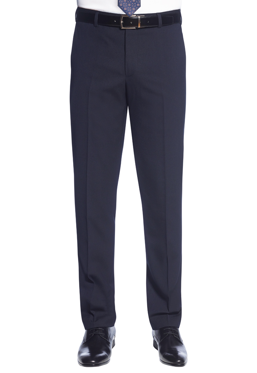 Holbeck Slim Fit Trouser Image