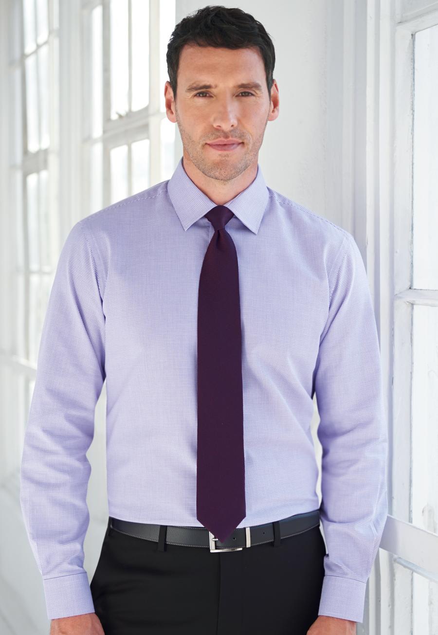 Monza Slim Fit Shirt  Image