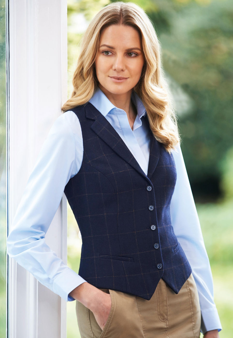 Nashville Ladies Waistcoat Image
