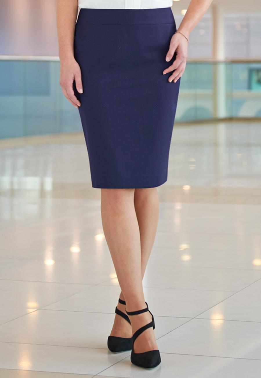 Numana Straight Skirt Image