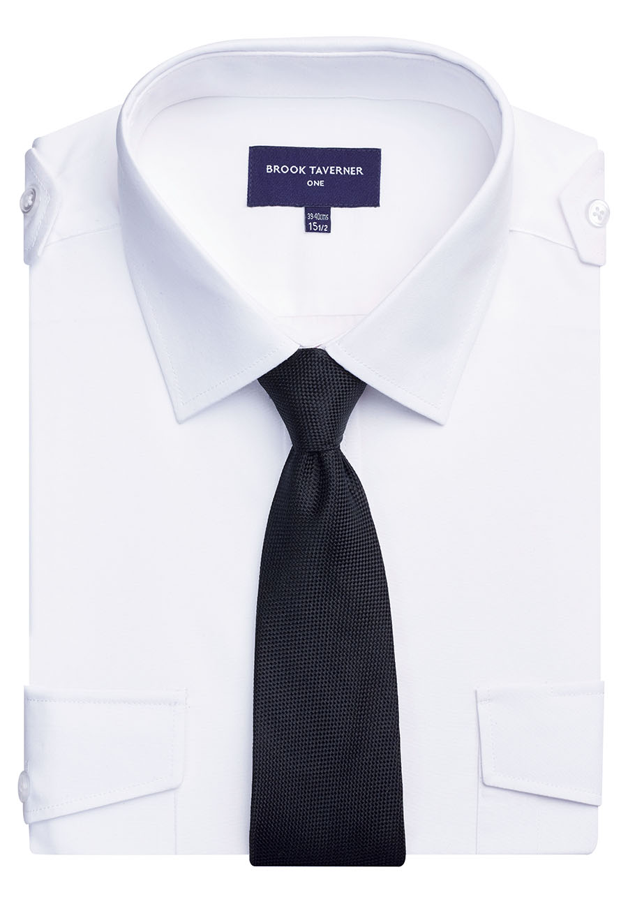 Olympus Classic Fit Pilot Shirt Image