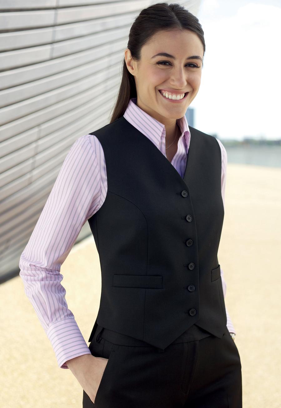 Omega Ladies Waistcoat Image