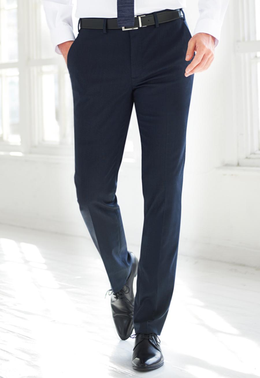 Pegasus Slim Fit Trouser Image