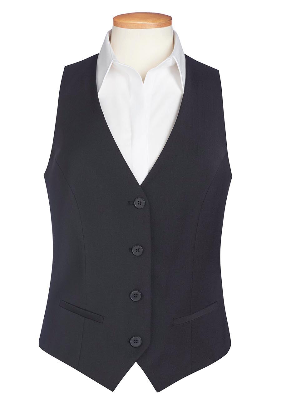 Scapoli Ladies Waistcoat Image