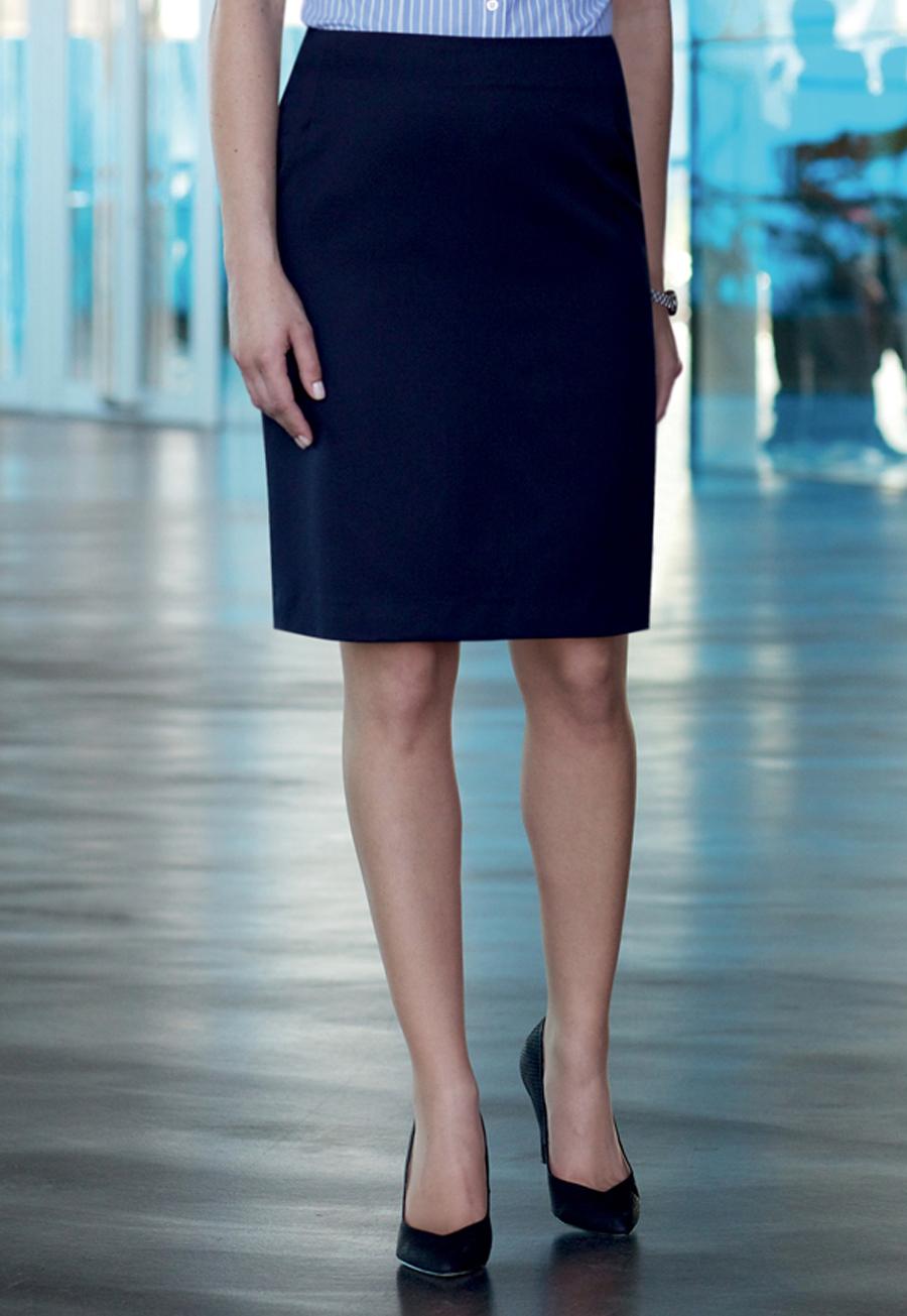 Sigma Straight Skirt Image