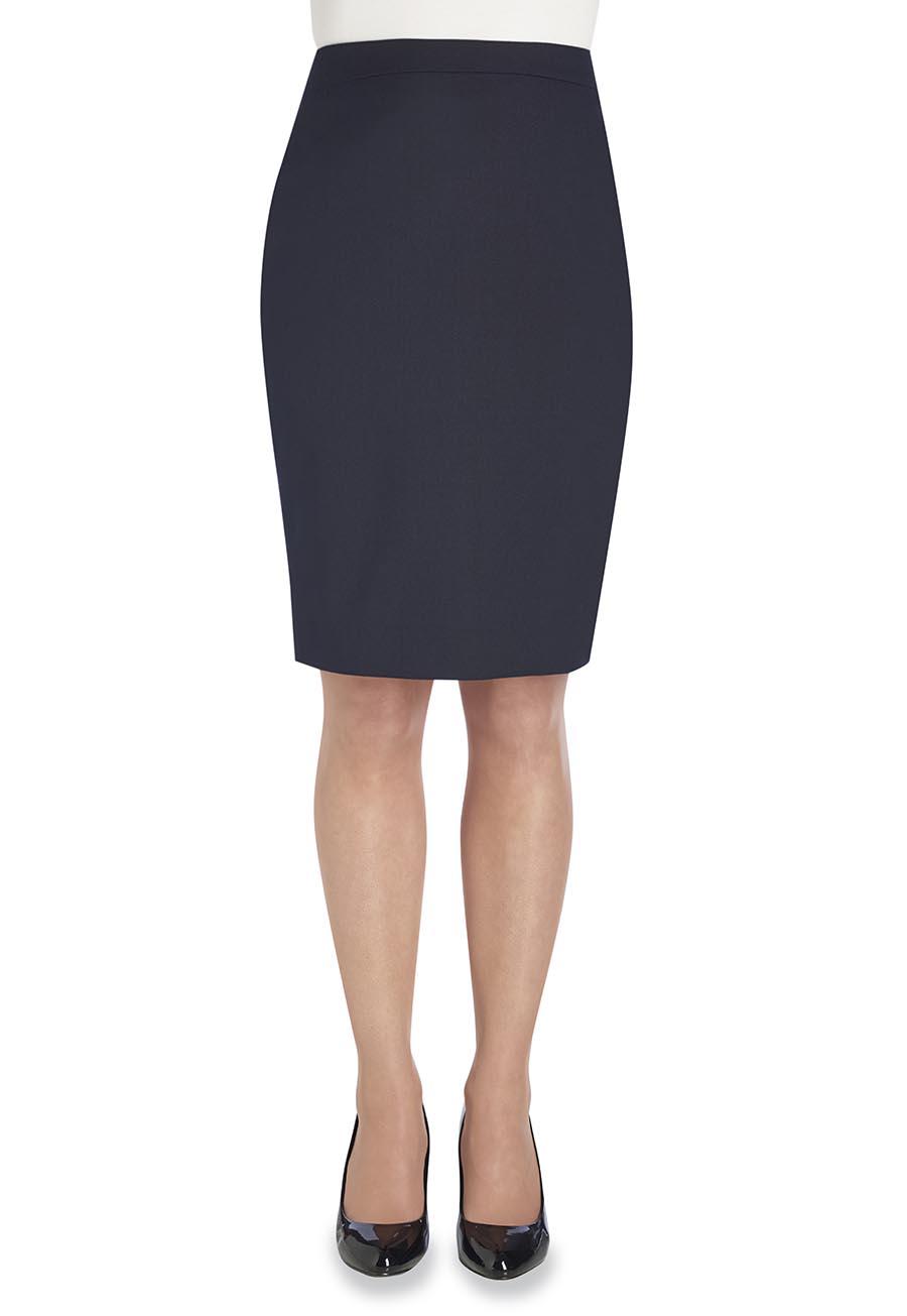 Wyndham Straight Skirt Image