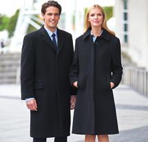 Coat Double